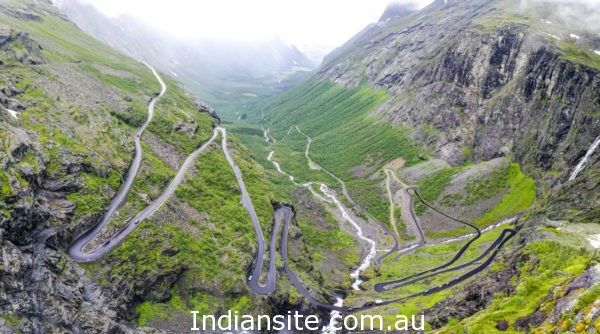 Most Dangerous Roads in the World - Indiansite