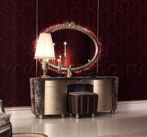 Настольная лампа PAOLO LUCCHETTA Zarina lm, производитель PAOLO LUCCHETTA, коллекция 2.10 – итальянская мебель на заказ «ARREDO»
