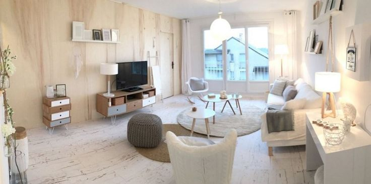 #Gerflor dans Maison à Vendre sur M6   #Home #Design #flooring http://www.gerflor.fr/