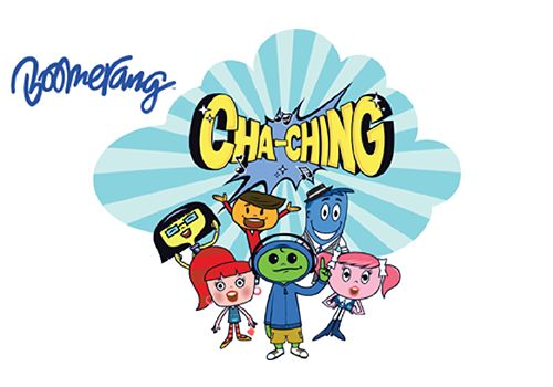 Cha-Ching is a financial literacy program programme to help parents in Asia build money smart values for children. The Cha-Ching website contains games, apps, music videos, and at home activities for parents and kids. Cha-Ching is brought to you by Prudential.