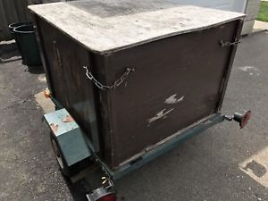 Small Trailer FOR SALE $180