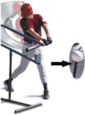 1000+ images about Baseball Hitting Aids on Pinterest ...