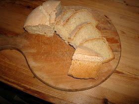 Τι να πω για το ψωμί ...Δε νομίζω να υπάρχει μεγαλύτερη απώλεια για τους σημερινούς ανθρώπους από την απώλεια της γνώσης της παρασκευής ψωμι...