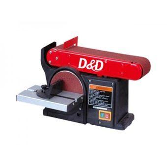 D BELT & DISC SANDER RBDS 46A