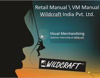 VM manual
