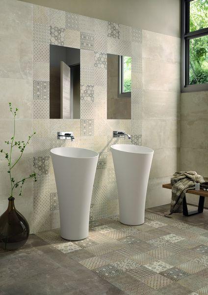 Carrelage emil ceramica kotto xl sweet home bagno for Carrelage imola
