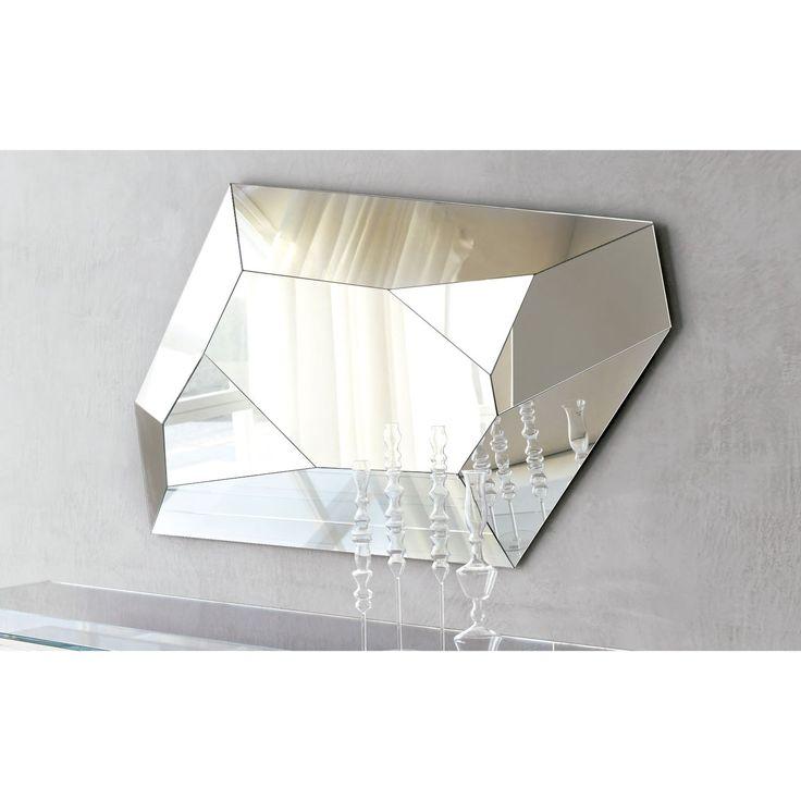 cattelan italia espejo diamond diseo paolo cattelan espejo de pared muy elegante todo en