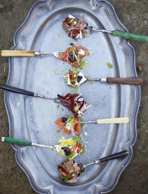 Greek Party Food | Vegetables Recipes | Jamie Oliver Recipes