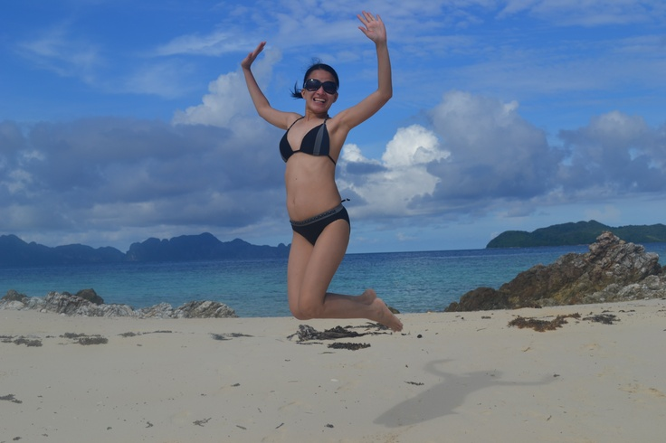 my wife :). Coron