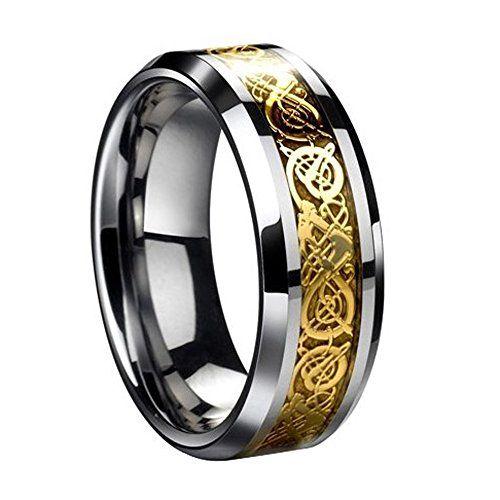 ... Anneaux de mariage celtiques, Anneaux celtiques et Mariage celtique