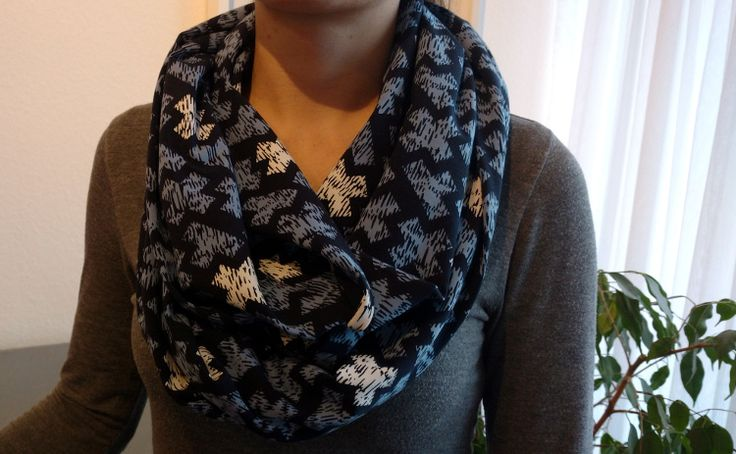 #wunderlabel #DIY #scarf #tutorial #fashion