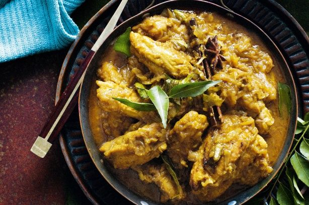 Chicken peratal main image