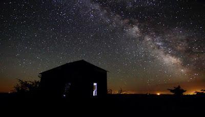 Come fotografare la Luna e le stelle