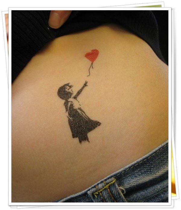 heart tattoo 9