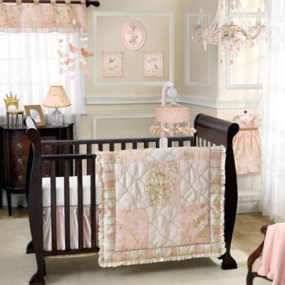 Lambs & Ivy® Little Princess Crib Bedding Collection - buybuyBaby.com