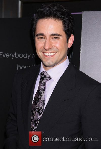 JOH LLOYD YOUNG OF JERSY BOYS