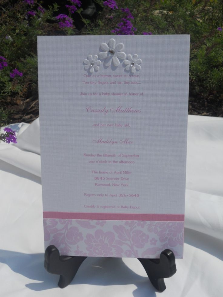 silver wedding anniversary invitations%0A Helping you create beautiful handmade invitations  the easy way