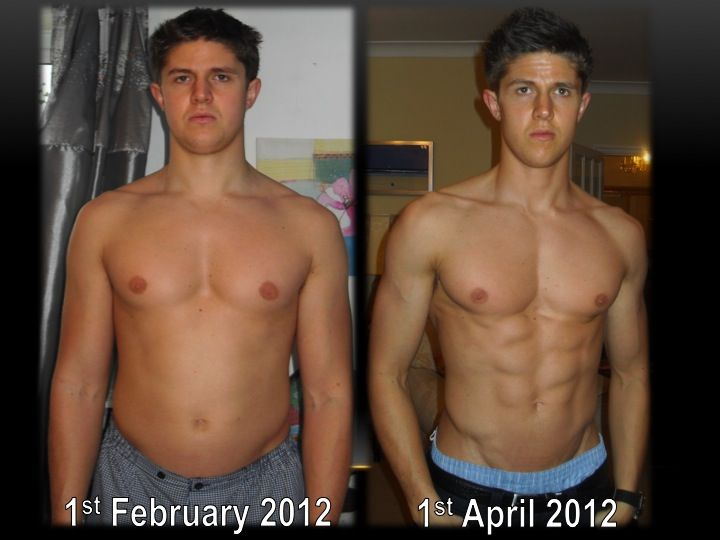 Men | Before u0026amp; After Weight Loss Photos | Page 9