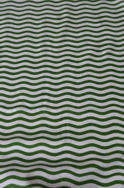 Grønne bølgestriper
