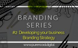 Developing your business Branding Strategy