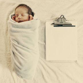 questions à poser avant de quitter la maternité