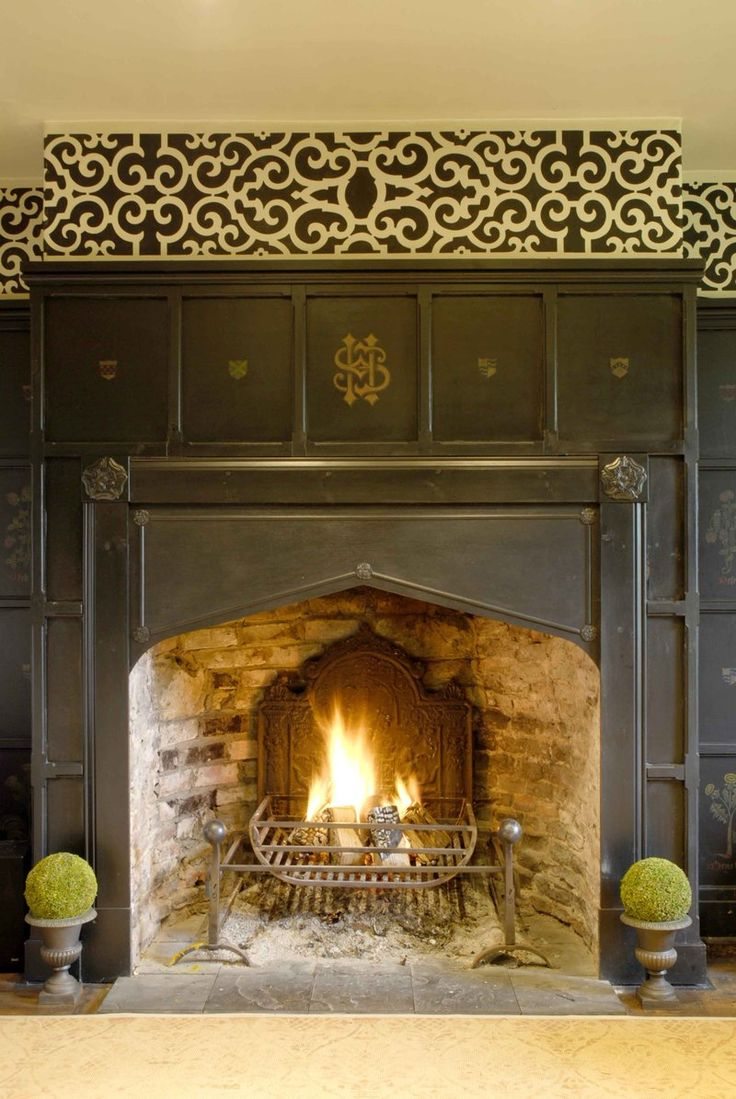 245 Best Corner Fireplaces Images On Pinterest Corner