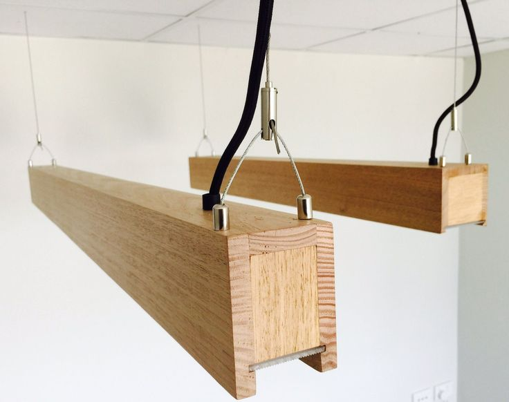 Bluelab Design Truss 965 sustainable Vic Ash timbe…