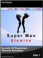 Superman Stamina Review – My Improvements