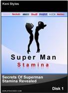 Superman Stamina Review – My Improvements