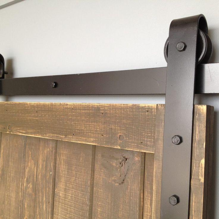 Sliding Barn Door Bathroom Privacy: 25+ Best Ideas About Pocket Door Hardware On Pinterest