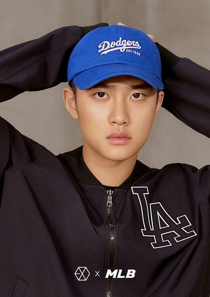 #exo #d.o #kyungsoo