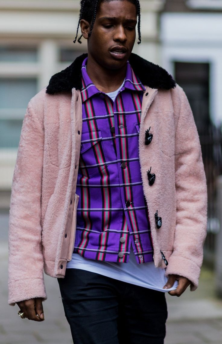 The best A$AP Rocky–inspired looks to try now.