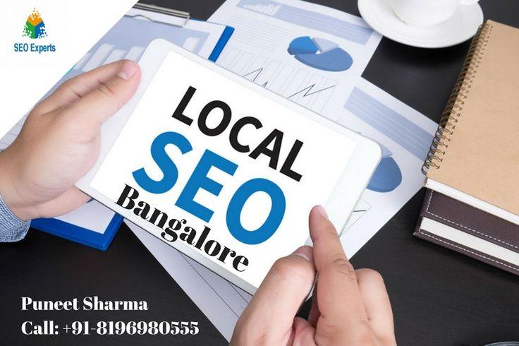 Google SEO Expert Bangalore | Puneet Sharma: No.1 SEO Expert | SEO Specialist in Bangalore