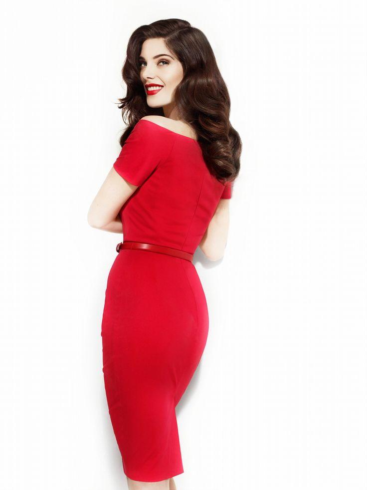 Эшли Грин - HD фотосессия для журнала «Vanity Fair» (январь 2012)