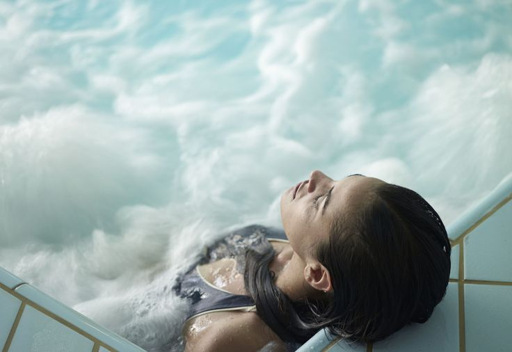 Find your cure...with our thermal water