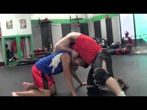 Learn ALL 9 Advanced Guillotine Chokes Variations Jiu-jitsu Grappling Catch Choke! - YouTube