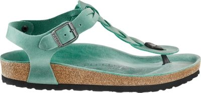 Markenschuhe von BIRKENSTOCK, footprints, Birkis, TATAMI, Papillio, Alpro, Betula   Kairo 42   normal   Schuhe – Clogs – Sandalen – Stiefel