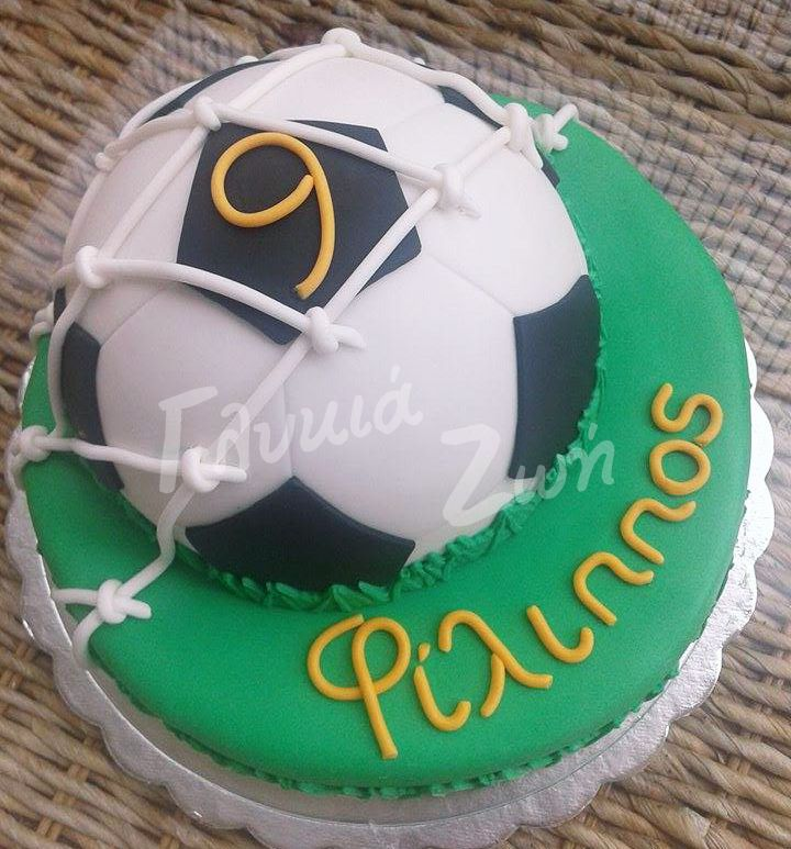 How To Decorate A Soccer Ball Cake 34 Best Cake Decorations Images On Pinterest  Cake Decorations A