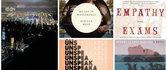 These Are The Best Books Of 2014 | #HuffingtonPost
