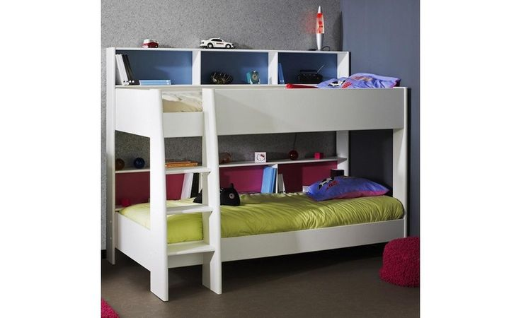 The 32 best Letti a castello images on Pinterest | Child room, Baby ...