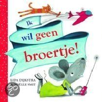 Als mama-muis aan Willemijn vertelt dat er een baby'tje op komst is, begint Willemijn onmiddellijk te protesteren en verwijst ze naar alle lastige babyjongetjes in de buurt. Daarna barricadeert ze, met veel vindingrijkheid, het huis zodat er nooit een broertje in kan. Terwijl Willemijn buiten spandoeken ophangt, hoort ze vanuit haar huis gehuil komen. Ze gaat toch even kijken wie dat geluid maakt.    Plaats in de bib: DIJK 46 GEEL 3+