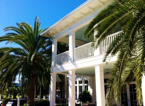 Double Date - tropical - porch - miami - tuthill architecture