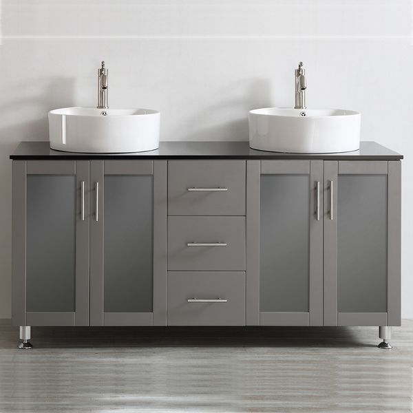 Lovely Accentuate And Enhance Your Master Or Guest Bath With The Vinnova Tuscany  Vanity.