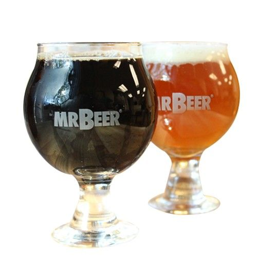 mr beer tasting glass 495