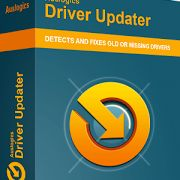 Auslogics Driver Updater v1.1.1.0 + Crack Download Gratis