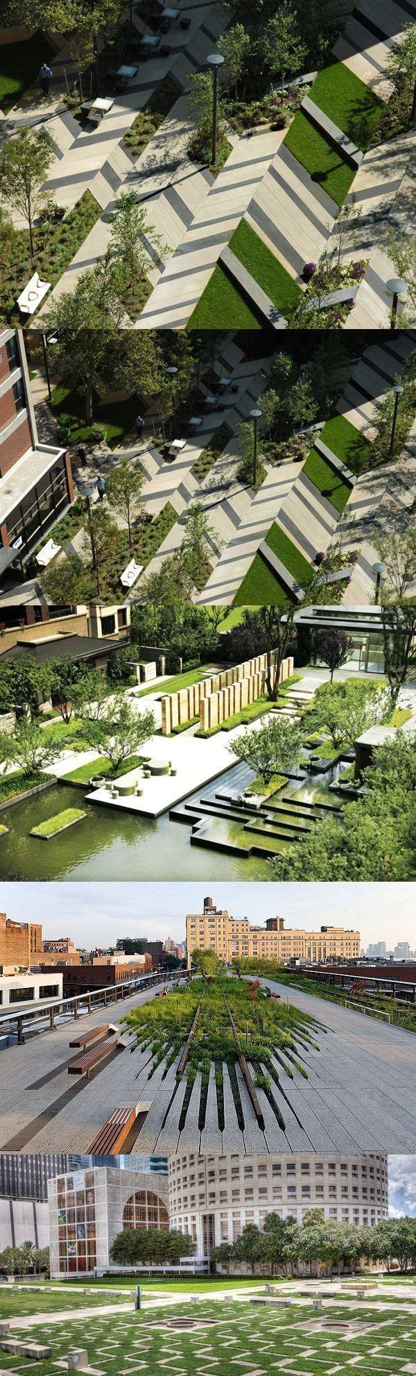 1327 best Landscape images on Pinterest   Landscape architecture ...