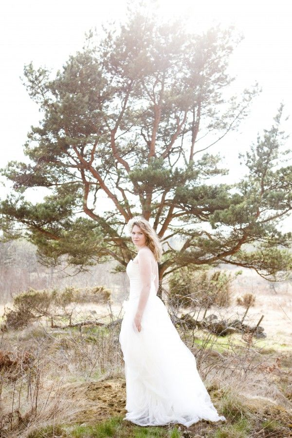 From www.dittbrollop.se / Photo: Louise Pekkanen / Bohobride / wedding