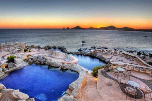 Sunset Da Mona Lisa - Los Cabos | Been there ...