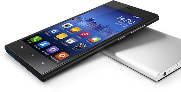 "XIAOMI MI3 Smartphone Snapdragon 800 5.0"" 1920x1080 ( 1080p ) FHD 5-inch 1080p display, Snapdragon 800  2.3 GHz processor 2GB RAM 16GB internal 13-megapixel camera"