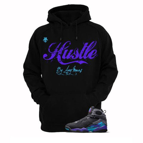 Aqua 8s – illCurrency Custom T-shirts For Sneakers
